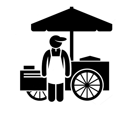 Food Truck Manufacturers In Delhi India